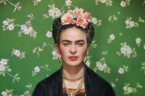 Don't Miss the Frida Kahlo Exhibit