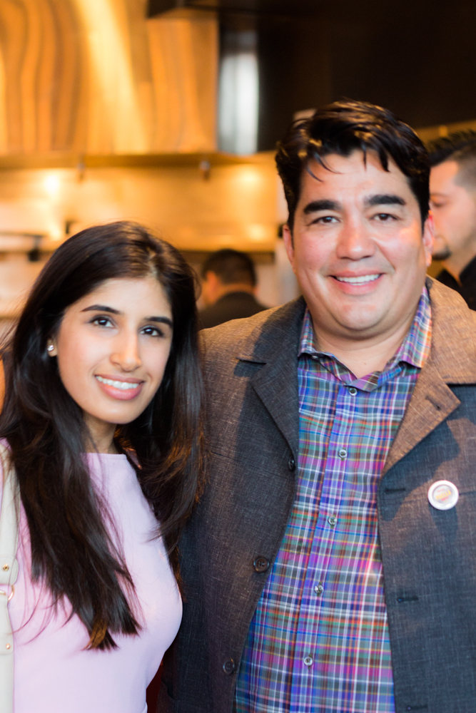 Meeting Jose Garces