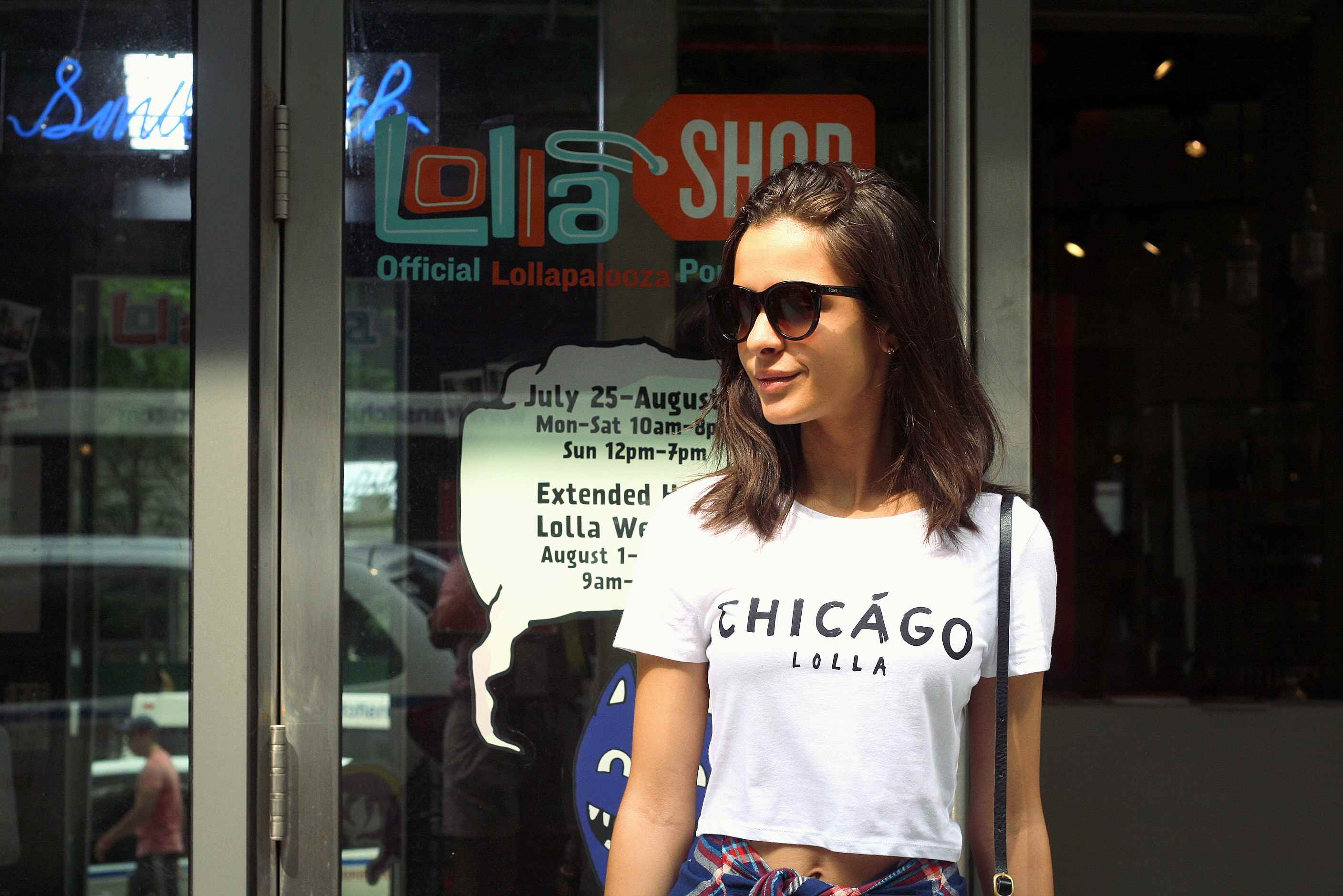 7545a82c90 LOLLAPALOOZA  MUSIC FESTIVAL STYLE GUIDE - The Chic
