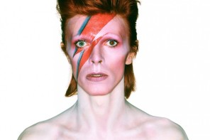 The David Bowie Exhibit comes to Chicago!