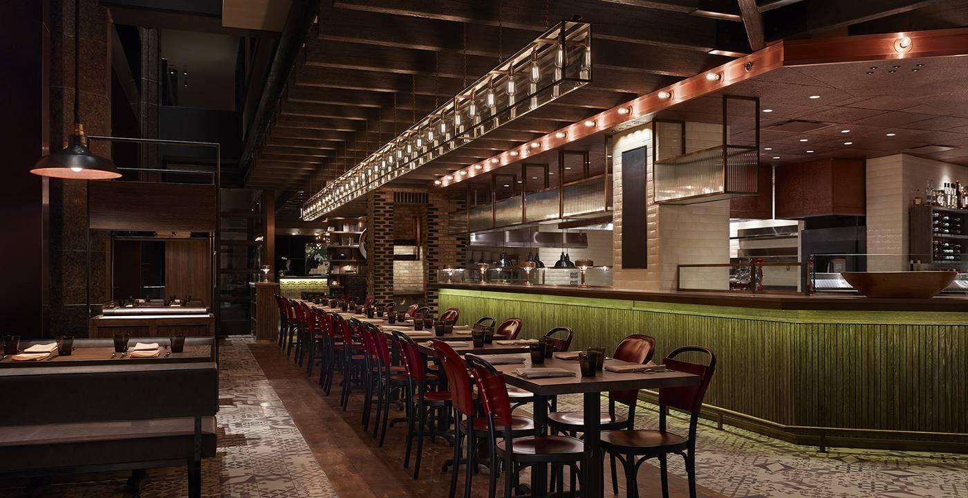 10 Best Italian Restaurants in Downtown / The Loop (Chicago)