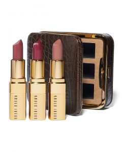 Bobbi Brown Lipstick set