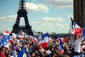 Where to Celebrate Bastille Day 2015