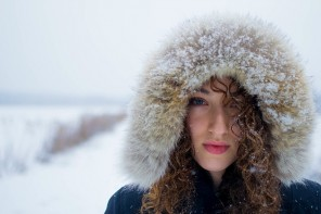 6 Expert Tips for Looking Fabulous Even When It's Ridiculously Cold Out
