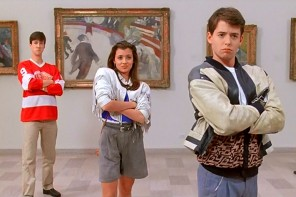 Have a Grownup Chicago Ditch Day to Celebrate Ferris Bueller Turning 30