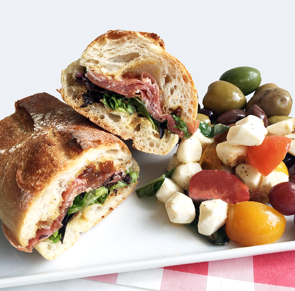 Chicago based catering company, Paramount Events is reviewed by Food Culture Writer, Leah Nolan.