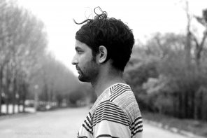 Artist Feature: Atish & his Music