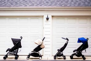 Chicago's best Travel Strollers