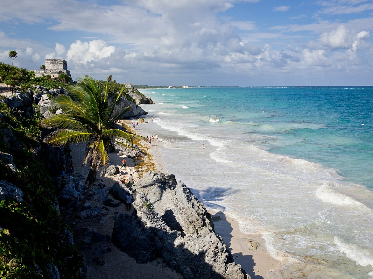 Tulum Yoga destination