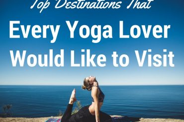 yoga destinations