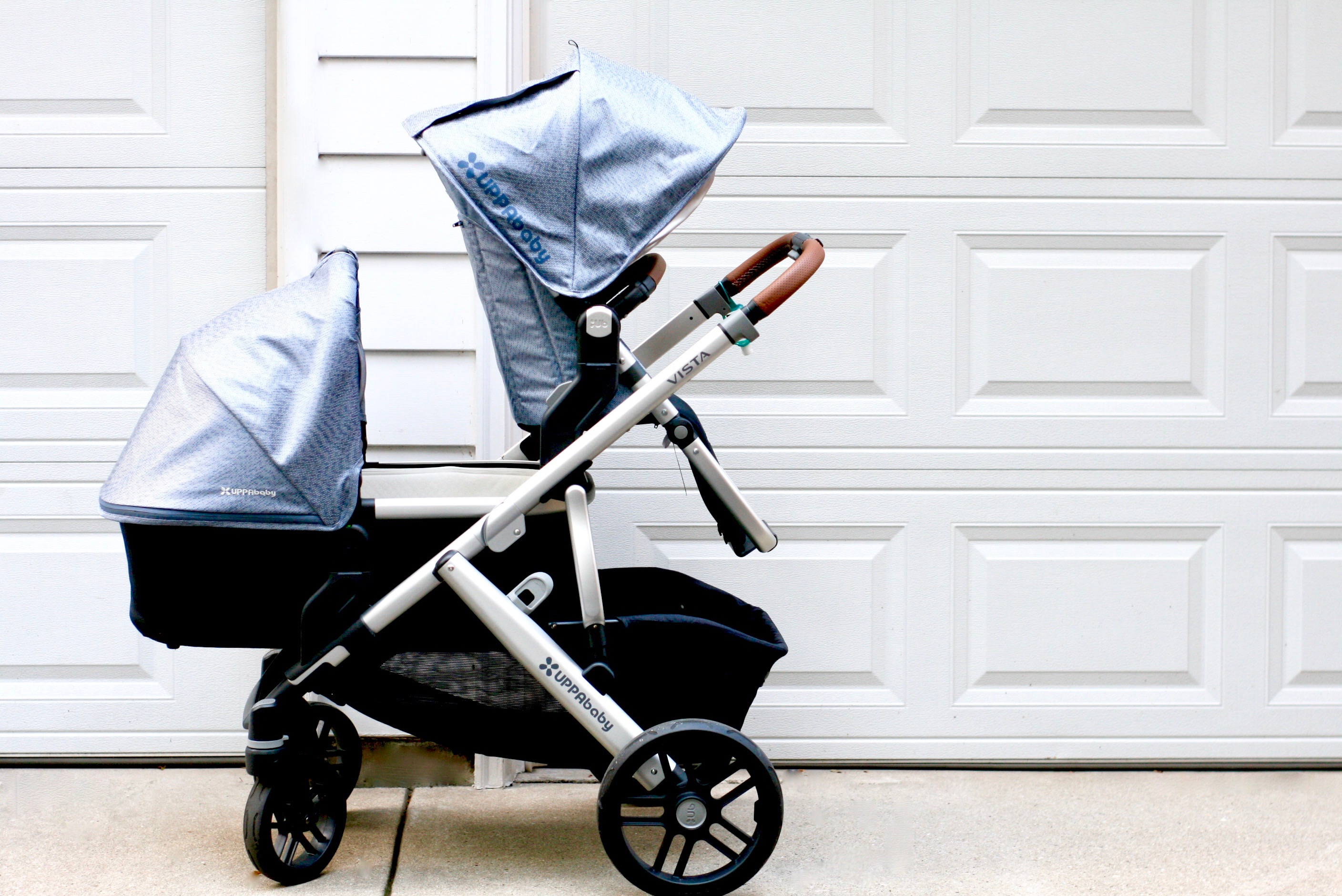 Zoe Stroller Archives The Chic